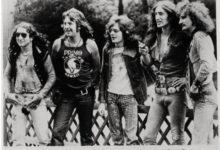 Photo of Fallece Lee Kerslake, batería de Uriah Heep
