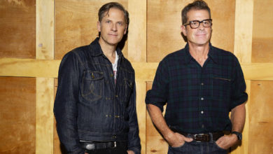 Photo of Calexico anuncia su primer álbum navideño