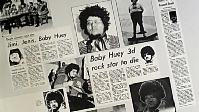 Photo of 50 años sin Baby Huey