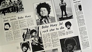 Photo of 50 años sin Baby Huey