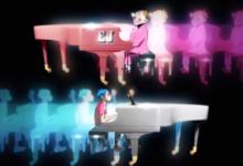 Photo of Gorillaz featuring Elton John & 6LACK — The Pink Phantom