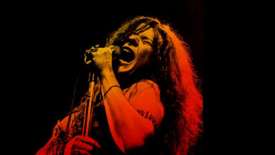 Photo of 50 años sin Janis Joplin