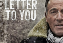 Photo of [Reseña] Bruce Springsteen – Letter to You