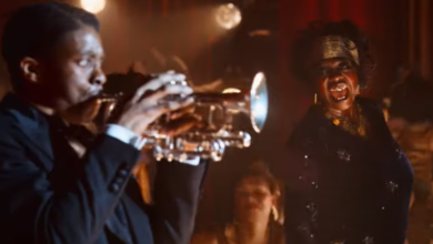 Photo of Avance de Ma Rainey's Black Bottom, la última película de Chadwick Boseman
