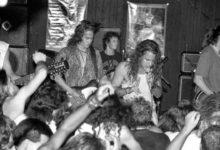 Photo of Los 30 años del primer concierto de Pearl Jam