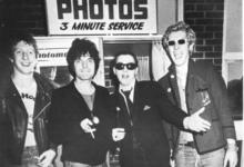 Photo of La formación original de The Damned se reúne por primera vez en 30 años
