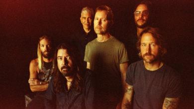 Photo of Foo Fighters publicarán su nuevo álbum en 2021
