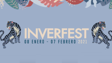 Photo of Cartel definitivo de Inverfest 2021