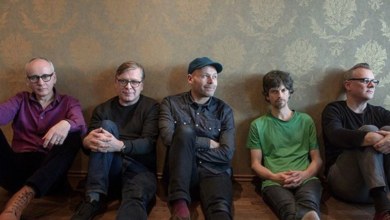 Photo of Teenage Fanclub aplazan su gira europea a 2022