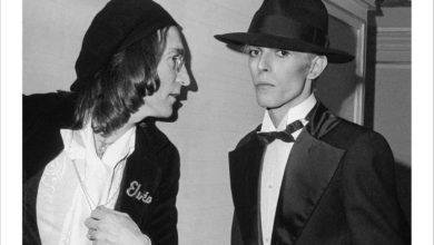 Photo of Las versiones de Bowie