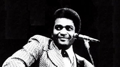 Photo of Fallece Charley Pride