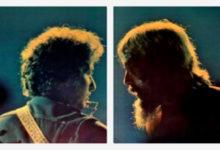 Photo of Columbia publica oficialmente las grabaciones de Dylan con Harrison