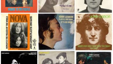 Photo of 40 años sin John Lennon
