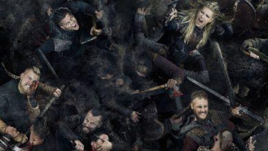 Photo of Los últimos episodios de Vikingos