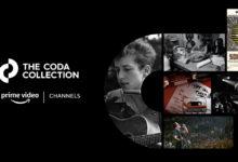 Photo of Amazon Prime Video lanza The Coda Collection