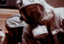 Photo of Avance de Apollo 11: Quarantine