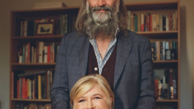 Photo of Marianne Faithfull anuncia nuevo disco con Warren Ellis