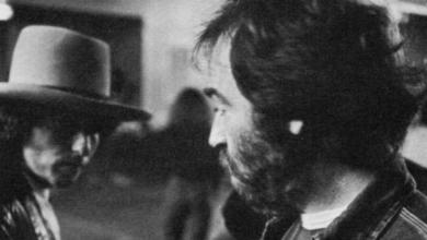Photo of Bob Dylan es demandado por los herederos del coautor de Desire