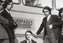 Photo of Fallece Sebastià Sospedra, miembro fundador de Los Salvajes