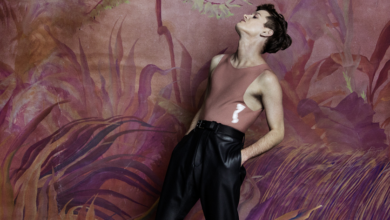 Photo of Perfume Genius publica IMMEDIATELY Remixes