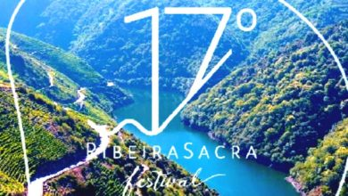 Photo of Primeras confirmaciones del 17º Ribeira Sacra Festival