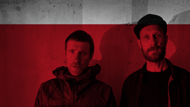 Photo of Sleaford Mods en octubre en Madrid y Barcelona