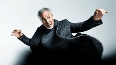 Photo of Tom Jones anuncia nuevo álbum
