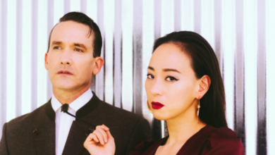 Photo of Xiu Xiu lanzan su propio álbum de duetos