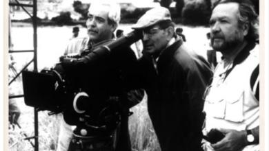 Photo of Fallece el director y guionista Antonio Giménez-Rico