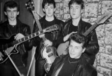 Photo of Los 60 años del bautizo de los Beatles