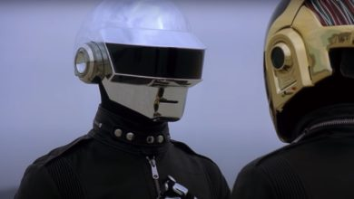 Photo of Daft Punk se separan
