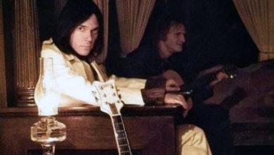 Photo of Los 50 años del debut de Crazy Horse