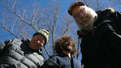 Photo of Dinosaur Jr. anuncian su primer álbum en cinco años