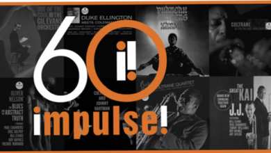 Photo of Impulse! celebra sus 60 años