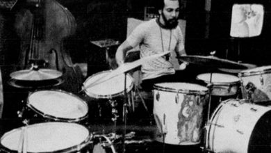 Photo of Fallece Milford Graves