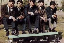Photo of Adiós a Tony Mier, batería original de Los Mustang