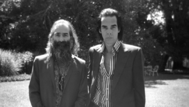 Photo of Nick Cave y Warren Ellis lanzan nuevo single
