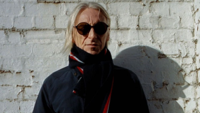 Photo of Paul Weller anuncia nuevo álbum