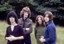 Photo of Joey Molland revisita los grandes éxitos de Badfinger