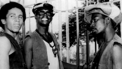 Photo of Fallece Bunny Wailer, miembro fundador de los Wailers