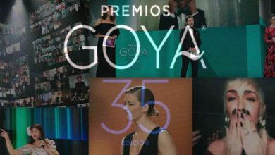 Photo of Los ganadores de los Goya 2021