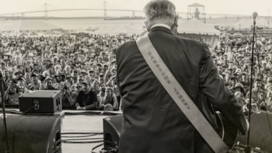 Photo of El disco póstumo en directo de John Prine