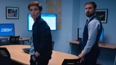 Photo of Avance de la sexta temporada de Line of Duty