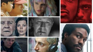 Photo of Nominaciones a los Premios Oscar 2021