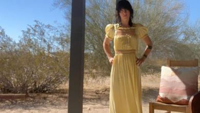 Photo of Sharon Van Etten lanzará epic Ten