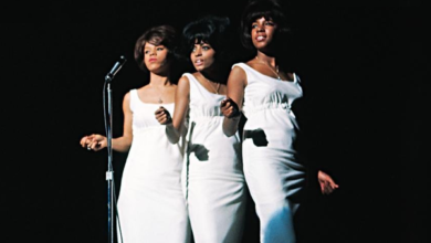 Photo of Los 60 años del debut de las Supremes