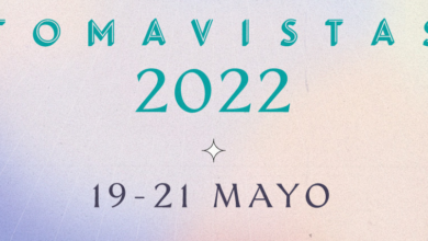 Photo of Tomavistas aplaza su VI edición a 2022