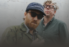 Photo of The Black Keys anuncian nuevo álbum