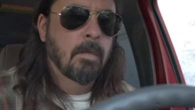 Photo of Avance de What Drives Us, el nuevo documental de Dave Grohl