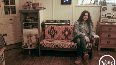 Photo of Kurt Vile ficha por Verve Records